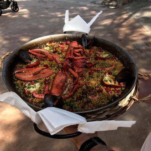 S´ona Beach, Restaurante en Cala Santanyí-25